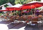 Hôtel Birgland - Hotel Forsthof-2
