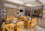 Hôtel Népal - Hotel Lotus Buddha Inn-2