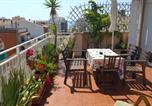 Location vacances Pineda de Mar - Apartamento Mediterraneo-1