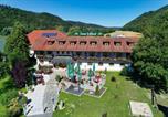 Hôtel Passau - Zum Edlhof-2