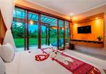 Location vacances Ubud - Gusku Uma Villa-3