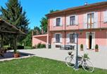 Location vacances Villanova d'Asti - Locazione Turistica Casa Manuela - Ast165-1