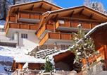 Location vacances Adelboden - Ferienwohnung Margeli-1