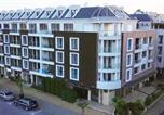 Hôtel Bulgarie - Apartments Stamopolu Lux-2