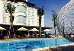 Hôtel Cần Thơ - Nesta Hotel