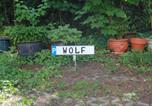 Location vacances Hannover - Apartment Wolf-2