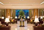 Hôtel Kitakyūshū - Rihga Royal Hotel Kokura Fukuoka-2