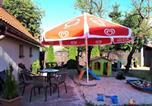 Location vacances Łeba - Letni Wiatr Willa Retro-2