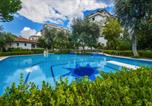 Location vacances Sorrento - Sorrento Pool&Suites-1