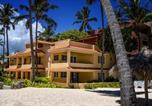 Location vacances  République dominicaine - Villas Chiara Punta Cana-1