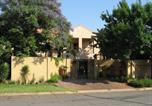 Hôtel Kempton Park - Africa Footprints-1