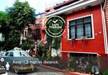 Hôtel Cankurtaran - Angel's Home Hotel - Angel Group Hotels-2
