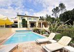 Location vacances Vence - Villa in Vence X-2