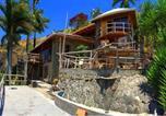 Location vacances Siquirres - El Salto Ecolodge-1