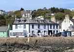 Hôtel Stranraer - The Harbour House Sea front Hotel-3