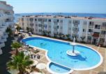 Location vacances Ibiza - Apartamentos Panoramic-1