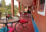 Hôtel Maroc - Camping Auberge Aain Nakhla-4
