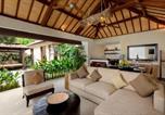 Location vacances Kuta - Arama Poolside Villa-4