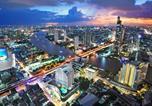 Hôtel Silom - Centre Point Silom-1