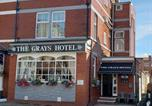 Hôtel Blackpool - The Grays-1