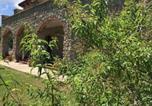 Hôtel Province de Salerne - Stone house-1
