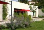 Hôtel Flassans-sur-Issole - La guest house-2