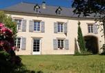Hôtel Salies-de-Béarn - Domaine de la Castagnère-1