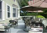 Hôtel Sherbrooke - À la Maison Hôte Orford-1
