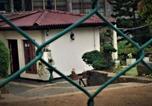 Hôtel Nuwara Eliya - Barcode Residencies Nuwara Eliya-4