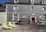 Location vacances Epretot - Manoir de saint supplix-4