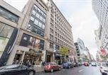 Location vacances Montréal - Holland Lofts-2