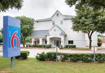 Hôtel Grand Prairie - Motel 6-Grand Prairie/Arlington-2