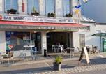 Hôtel Loiret - Le Café du Commerce-3