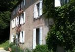 Hôtel Tarn - La Tourelle-2