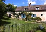 Location vacances Romenay - Château de Messey-4