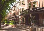 Hôtel Belfast - Malone Lodge Hotel & Apartments-1