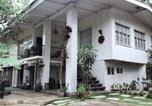 Hôtel Baguio - La Casa Bianca-1