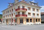 Hôtel Lorraine - Hôtel Timgad-1
