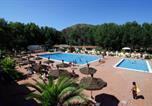 Villages vacances Grisolia - Villaggio Marbella Club-1