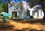 Location vacances Uggiano la Chiesa - Lardari country house-4
