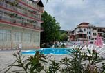 Hôtel Balchik - Club Hotel Vedren-1