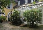 Hôtel Sarrelouis - Ringhotel Altes Pfarrhaus Saarlouis-3