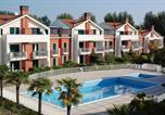 Hôtel Ville métropolitaine de Venise - Residence Ca' D'Oro-1