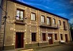 Hôtel Province de Huesca - Albergue de Castillazuelo-4