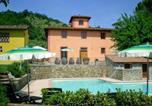 San Casciano in Val di Pesa Villa Sleeps 12 Pool