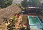 Camping Inde - I-Camp Resort-2
