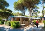 Camping Saint-Martin-de-Ré - Camping Tamarins Plage-1