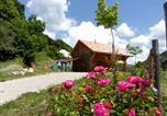 Location vacances Sigoyer - Les Eaux Claires-2