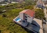 Hôtel Podstrana - Exclusive Villa Holiday apartments&rooms-1