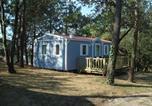 Camping avec Hébergements insolites Fouras - Camping La Ventouse-4